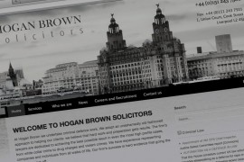 Hogan Brown Solicitors
